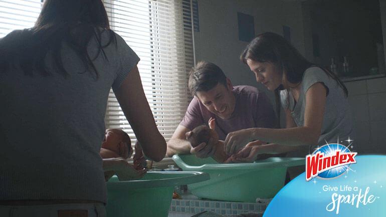 imagen fija de video de lucy