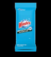 Windex® Electronics Wipes