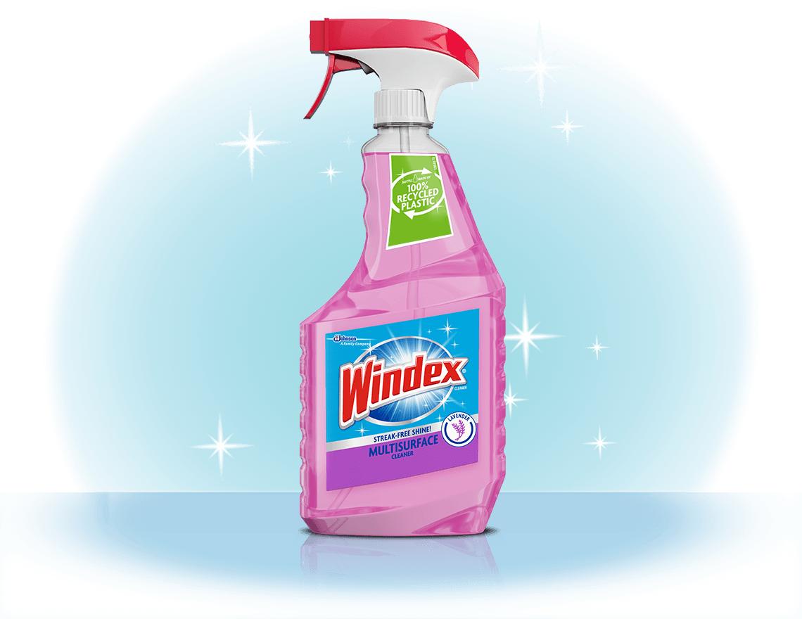 Multi Surface Cleaner Lavender