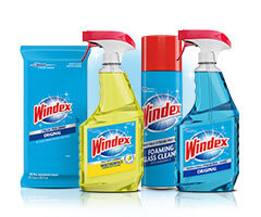 Windex coupons product group