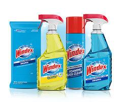 Windex cupones grupo de productos